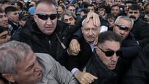 Kılıçdaroğlu'na linç girişimi meclis gündeminde; CHP'li vekilden Süleyman Soylu'ya 10 soru