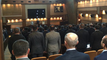 İBB'nin ilk meclis toplantısında Kaftancıoğlu tartışması