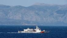 Yunanistan, Türkiye'nin Ege Denizi'ndeki ihlallerin listesini ABD'ye teslim etti