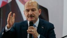 İçişleri Bakanı duyurdu: Küçükçekmece'deki olayın faili yakalandı
