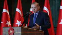 Erdoğan'ın koruma aracının içi böyle görüntülendi