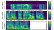 Google Translatotron sesleri yabancı dile çeviriyor
