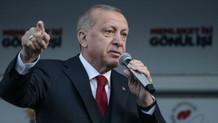 Erdoğan seçim meydanında İmamoğlu'nu muhatap almayacak