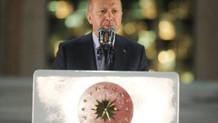 Erdoğan'dan flaş açıklamalar: Hepimiz Türkiye gemisinin yolcularıyız