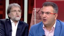 Cem Küçük'ten Ahmet Hakan'a eleştiri: Telefon geldiği belli