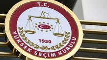 YSK'nın iptal kararına karşı 4 üyenin muhalefet şerhi