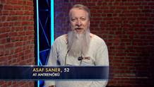FOX TV'deki The Taste yarışmacısı Asaf Saner'in yürek burkan ölümü