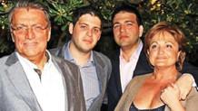 Geçen yıl oğlunu kaybeden Berna Yılmaz'a bir acı daha
