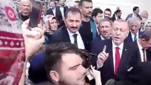 Erdoğan'dan iki üniversite bitirdim işsizim diyen EYT mağduru kadına: Kocan ne yapıyor?