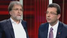 Ahmet Hakan'dan İmamoğlu'na: Galiba AK Partilisi, CHP'lisi hiç fark etmiyor