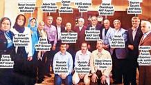 AKP'li eski vekil: O hainle fotoğrafı olanlar özür dilesinler