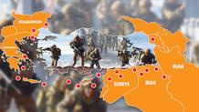 Yeni Şafak'tan AKP'ye sert tepki: Sınırları kim koruyacak?