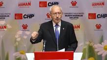 Kılıçdaroğlu: İstanbul seçimlerini iptal ettirmek için her türlü kumpas hazırlanıyor