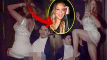 Mariah Carey sevgilisini başka erkekle böyle aldattı