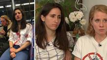 Otobüste saldırıya uğrayan lezbiyen çift: Bu durumun değişmesi gerekiyor