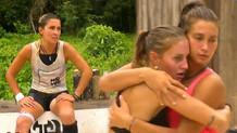 Survivor dokunulmazlık oyununu hangi takım kazandı? Seda ile Dalaka arasında ipler gerildi!