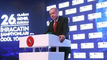 Erdoğan'dan sert tepki: Ey Fransa sen kimsin?
