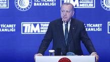 Seçim öncesi Erdoğan'dan dikkat çeken söylem değişikliği