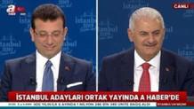 AKP'li isimden İmamoğlu'na kravat yorumu: Yunan olduğunu gösterdi