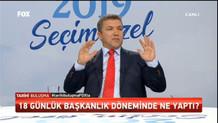 16 Haziran 2019 Pazar Reyting sonuçları: Türkiye tarihi buluşmayı Fox'ta izledi