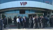 Ordu Valiliği'nden VIP tartışmasına ilişkin açıklama: Salona zorla giren ve işgal ederek...