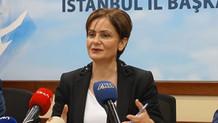 Kaftancıoğlu'ndan Erdoğan'a özür tepkisi