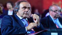 Son dakika: Michel Platini rüşvet suçlamasıyla gözaltına alındı