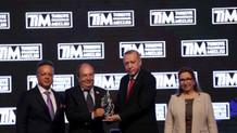 TİM'in tanıtım videosundan: Türkiye gittikçe güçleniyor, ekonomisine müdahale edip yok etmeliyiz