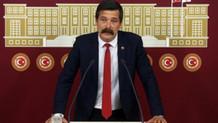 Biz sosyalistler komünistler de halkımızla birlikte AKP'ye dur diyeceğiz.