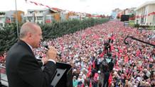 Erdoğan: Yargının kararı İmamoğlu'nun önünü kesebilir