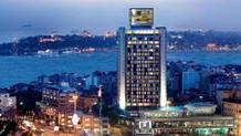 The Marmara Oteli'ne tepki yağıyor.