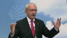Kemal Kılıçdaroğlu, İmamoğlu-Küçükkaya görüşmesini değerlendirdi
