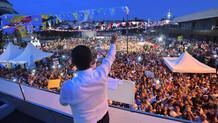 İmamoğlu: Tek çaresi yalan ve iftira olan parti seçimi kaybetmiş demektir!