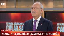 Kılıçdaroğlu'ndan The Marmara oteline tepki!