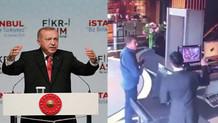 Erdoğan: Moderatör denen zat bütün soruları bilgileri vermiş