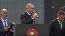 Erdoğan'ın dili sürçtü: Terör örgütlerinin desteklediği Cumhur İttifakı...