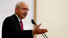 Kılıçdaroğlu'ndan Erdoğan'a Sisi eleştirisi!
