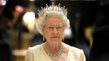 Kraliçe 2. Elizabeth'in doğumgünü Ankara'da kutlandı