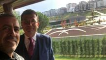 Haluk Levent'ten İmamoğlu paylaşımı: Seçim bitti artık yazabilirim