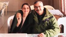 """Sırrı Süreyya Önder'in kızı: Babamdan en çok duyduğum cümle, """"Mutlunun mutsuza borcu var"""" oldu"""