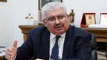 MHP'li Yalçın'dan hükümeti yıkmak istiyorlar iddiası