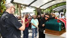 Cenazede fotoğraf çekilince olay olmuştu! Selen Görgüzel eleştirilere yanıt