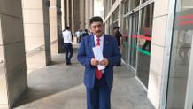 23 Haziran'da 92 oy alan adaydan seçimin yenilenmesi talebi: Bana verilen oylar başka partilere yazı