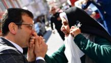 Ekrem İmamoğlu'nun Anadolu'daki desteği yüzde 60'ı buldu
