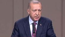 Cumhurbaşkanı Erdoğan'dan G-20 öncesi açıklamalar...