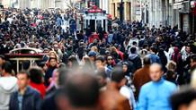 Türkiye'de yaşayan Suriyeli sayısı 3 milyon 657 bin
