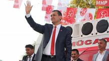 MHP'li başkandan Akşener ve Kaftancıoğlu için skandal sözler: Köpek, sokak karısı!