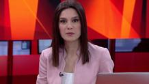 CNN Türk spikeri Büşra Sanay isyan etti: Rezalet bir akşam!