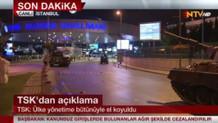 NTV, Habertürk ve A Haber'in unutmak istediği 15 Temmuz skandalı