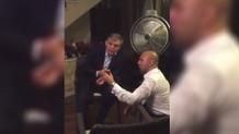 Abdullah Gül'ün 15 Temmuz gecesi görüntüleri üç yıl sonra ortaya çıktı
